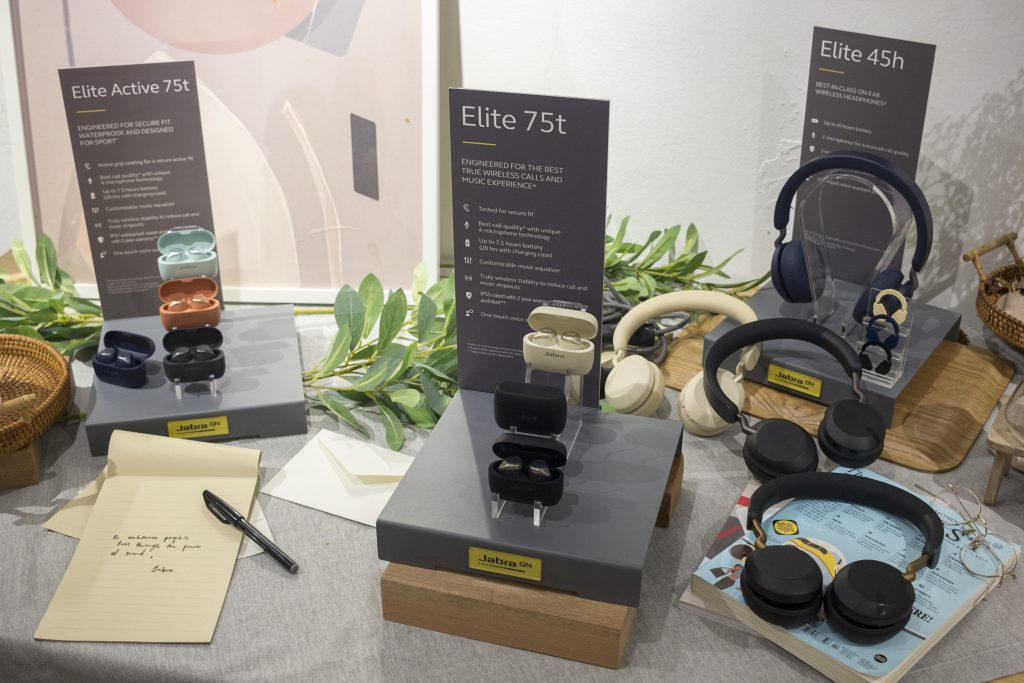Jabra Announces Jabra Elite Active 75t To Their Wireless Earbud Line Up Our Hands On The Technovore